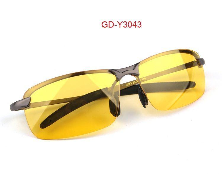 nattbriller til bilkjøring