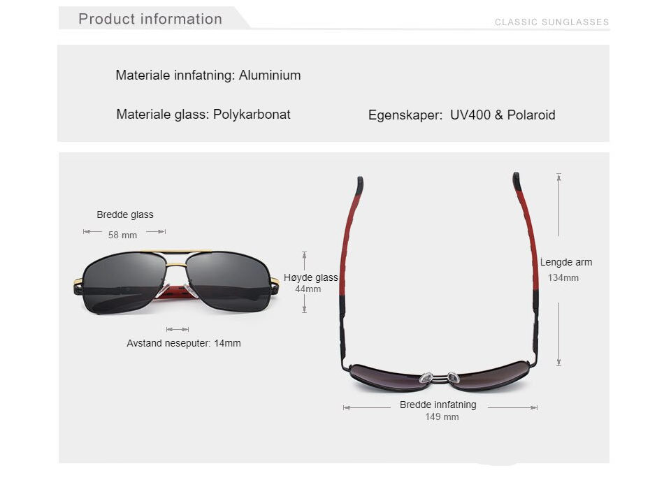 3PCS Combined Sale KINGSEVEN Polarized Sunglasses For Men Night Vision Oculos de sol Men's Fashion Square Driving Eyewear