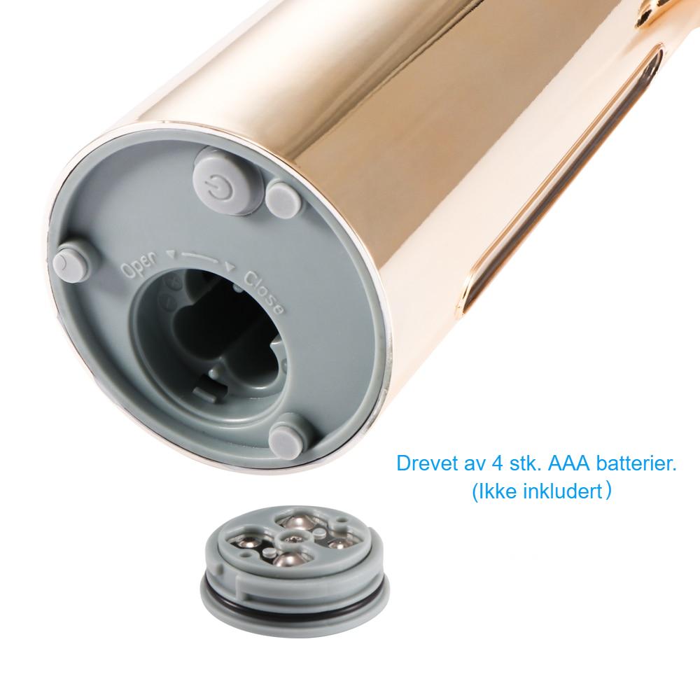 Soap Dispenser Automatic 400ML Electric Soap Dispenser Sensor Infrared Foaming Hand Washer Soap Dispensers For Bathroom Kitchen